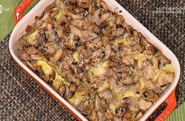 cannelloni con carne ricotta e champignon di Alessandra Spisni
