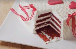 torta red velvet furba