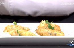 involtini di sarde e patate di Ilario Vinciguerra