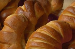 brioches soffici allo yogurt