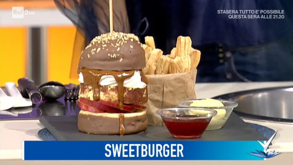sweetburger di Alessandro Capotosti