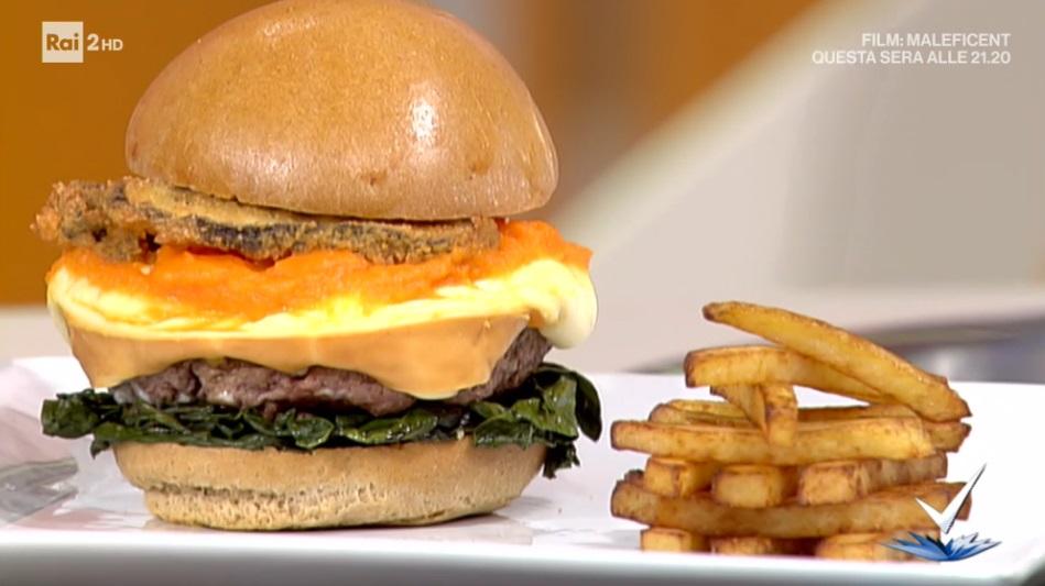 hamburger poetico