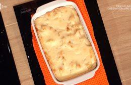 torta salata con cavolfiore di Alessandra Spisni