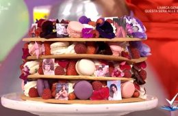 b cake di Alessandro Capotosti