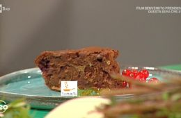 torta sweet sciuscella