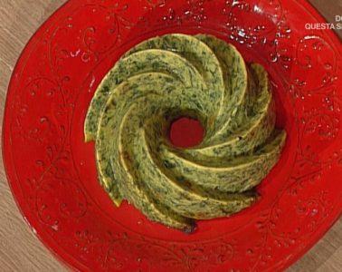 sformato di spinaci di Luisanna Messeri