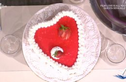 un amore di torta