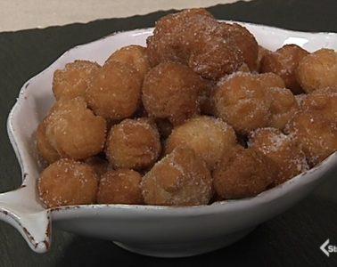 frittelle dolci pugliesi