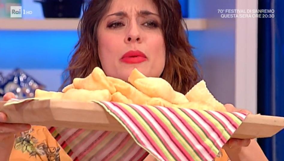 gnocco fritto ripieno di Daniele Persegani