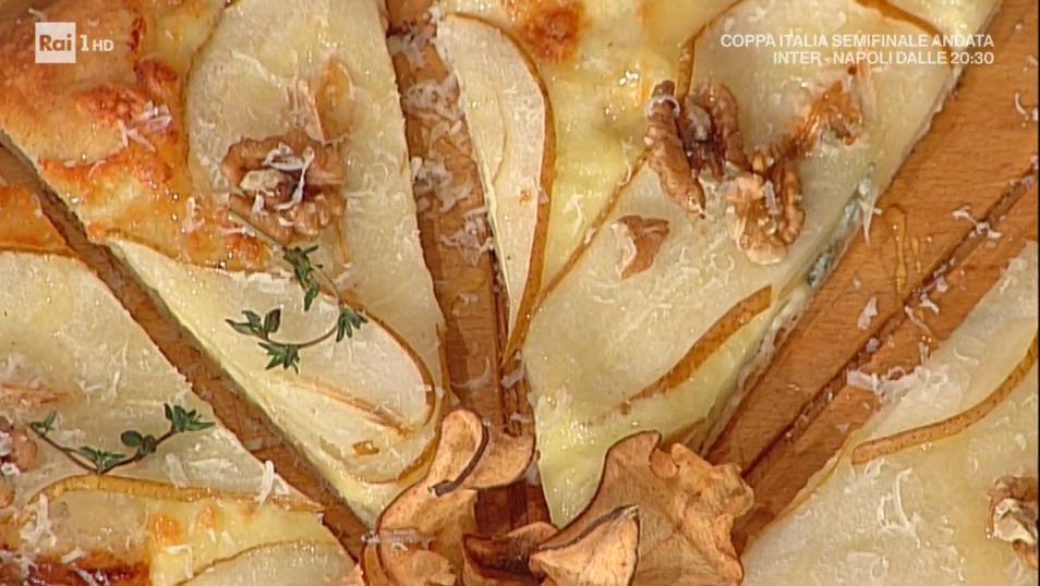 pizza famo a capisse di Marco Rufini