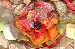 rose di Carnevale di Diego Bongiovanni