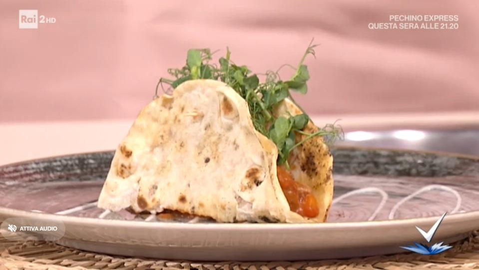 tacos alla napoletana