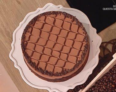 torta despacito di Natalia Cattelani
