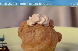 bignè di San Giuseppe di Fabio Campoli