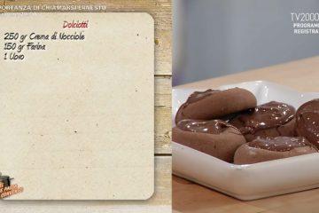 biscotti dolciotti