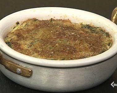 monoporzione bietoline e formaggio