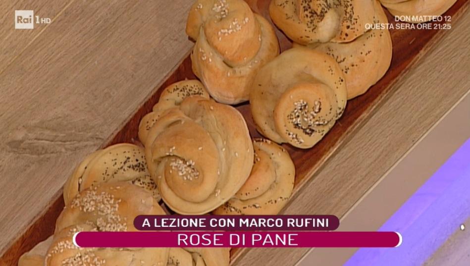 rose di pane di Marco Rufini