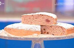 torta senza di Luisanna Messeri