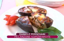 melanzane superfarcite di Daniele Persegani