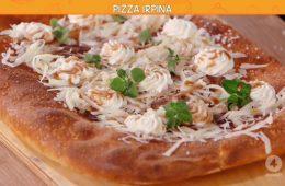 pizza irpina