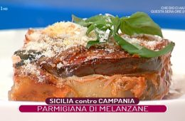 parmigiana siciliana