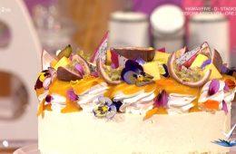 dolce tropicale di Alessandro Capotosti