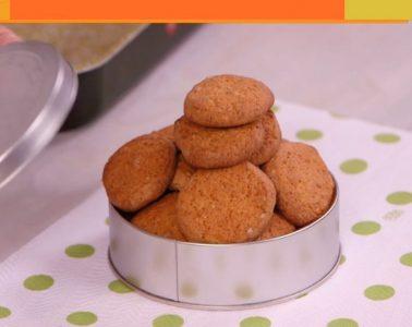 biscottini ai cereali