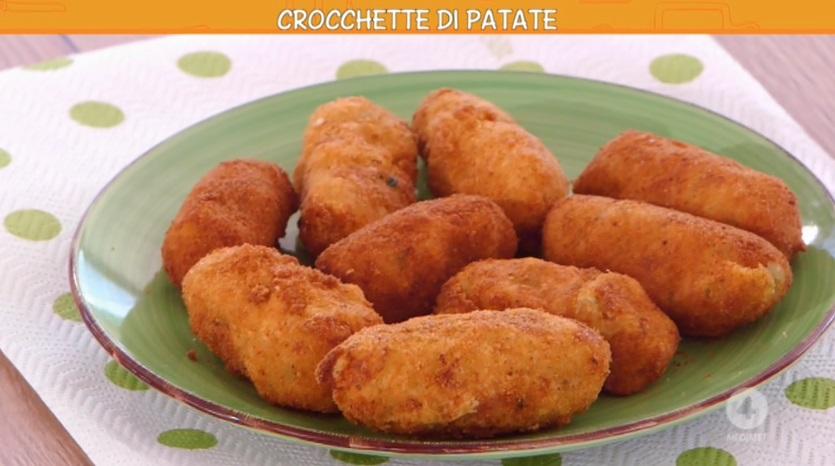crocchette di patate di Anna Moroni