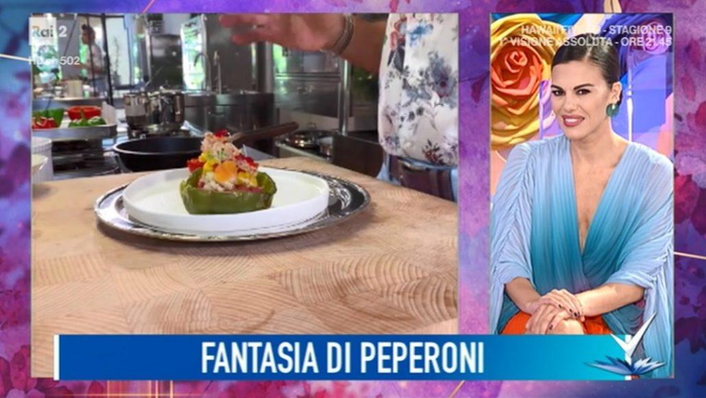 Fantasia peperoni