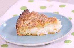 torta di menjar blanc