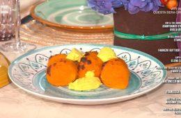 crocchette di patate e carote con maionese senza uova