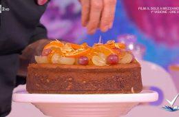 torta del benessere
