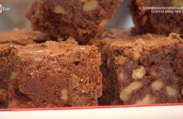 brownies segreti
