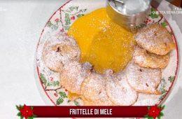 frittelle di mele di Barbara De Nigris