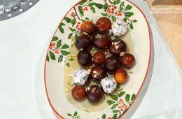 gulab jamun (dolce indiano) di Lorenzo Biagiarelli