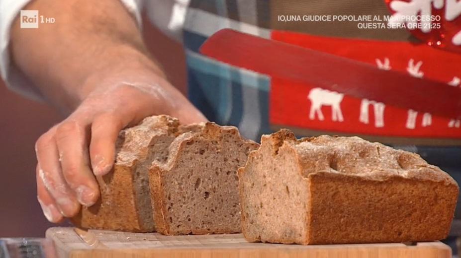 pane di segale in cassetta di Fulvio Marino