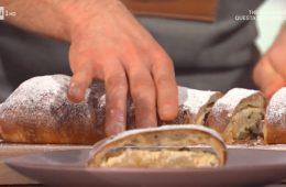 pan tronchetto di Natale di Fulvio Marino