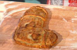calza di pane di Fulvio Marino