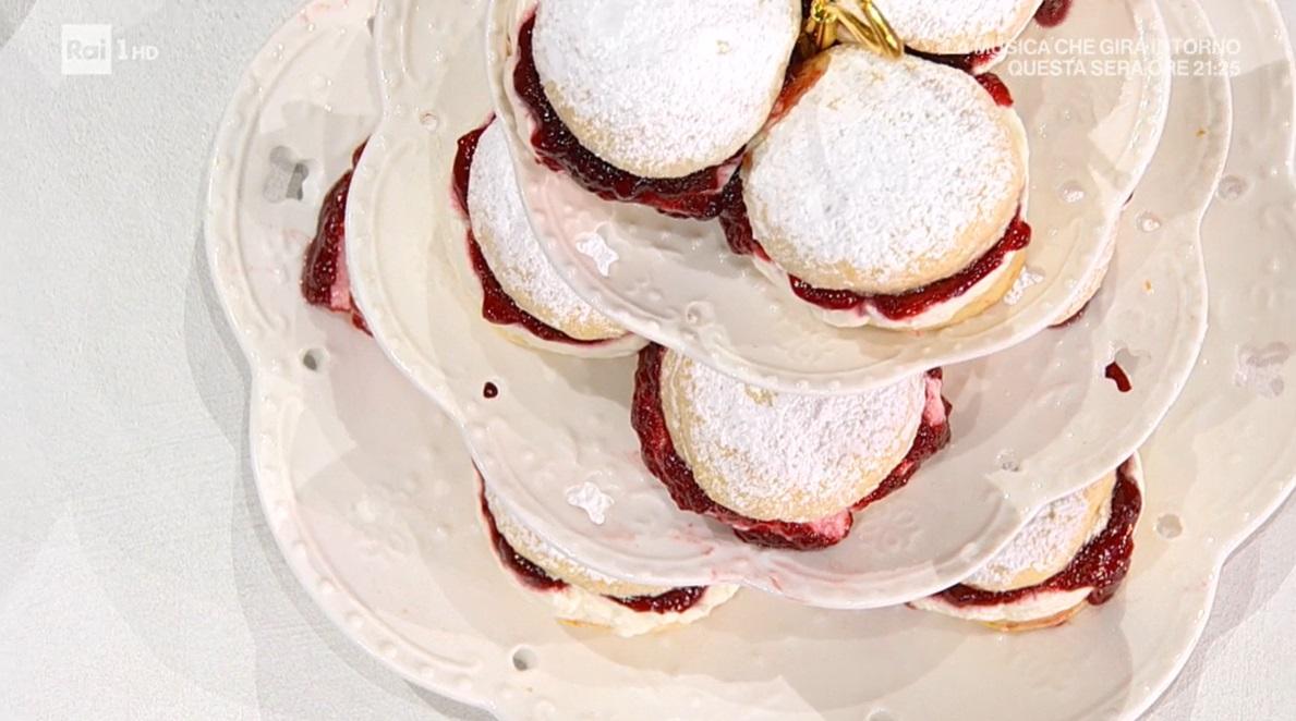 scones classici di Sara Brancaccio