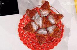croissant sfogliato di Luca Montersino