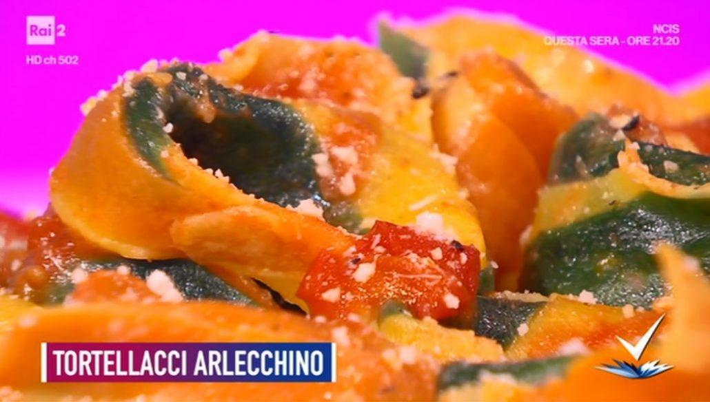tortellacci arlecchino