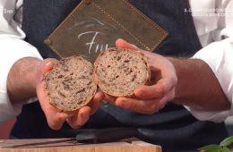 pan de molche di Fulvio Marino