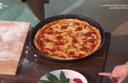 New York style pizza di Fulvio Marino