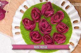 rose rosse di Daniele Persegani