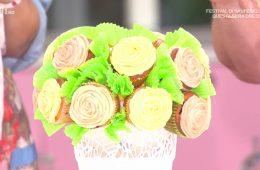 dolce bouquet fiorito