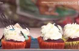 cupcakes red velvet di Sara Brancaccio