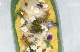 risotto ai quattro formaggi di Sergio Barzetti