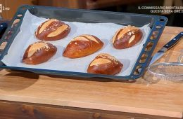 baguette di bretzel di Fulvio Marino