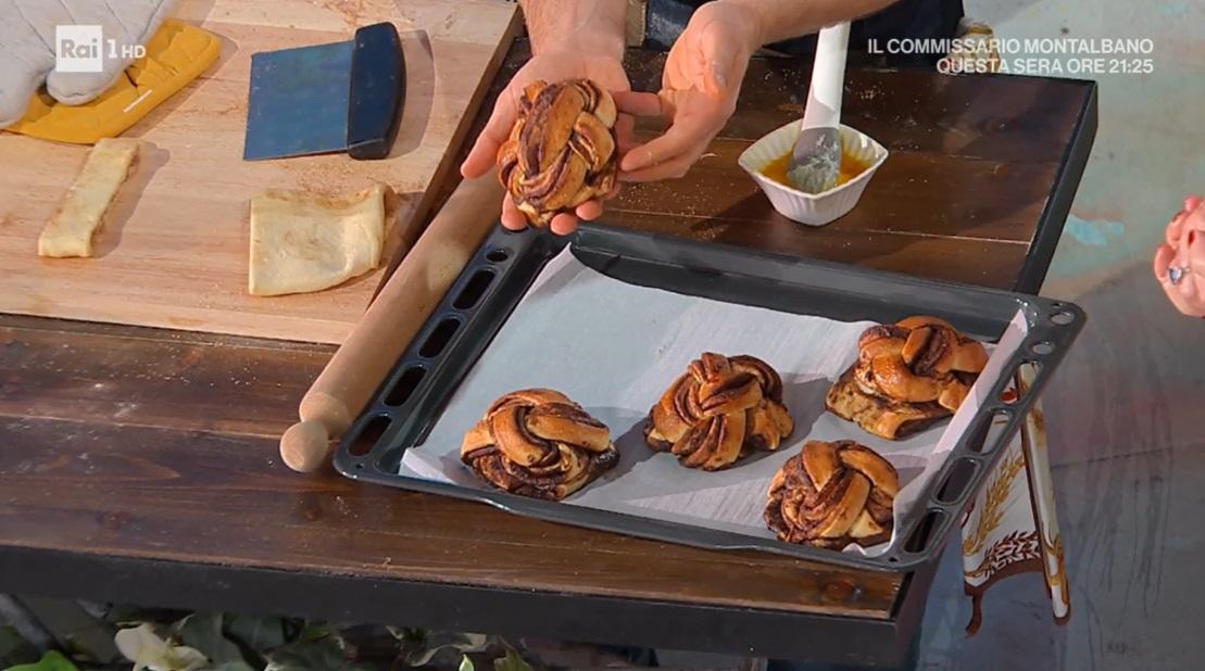 cinnamon rolls di Fulvio Marino