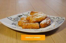 crispelle catanesi